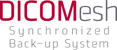 Dicomesh Cloud Based Backup system