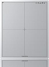 VIVIX-S 1417W Panel Package