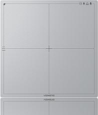 VIVIX-S 1717N Panel Package