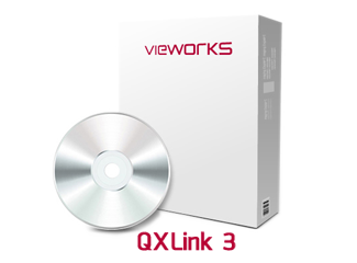 VXvue Image Acquisition Software for VIVIX-S series