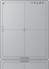 VIVIX-S 1012n Panel Package