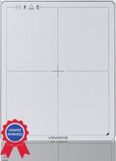 VIVIX-S 3643V Panel Package
